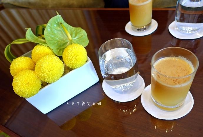26 香格里拉台南遠東國際飯店醉月軒 cafe 茶軒 餐飲
