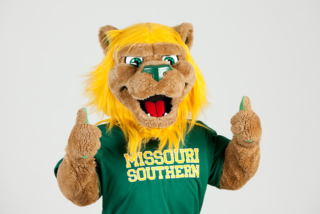 MIssouri Southern students also receive free admission to athletic events.