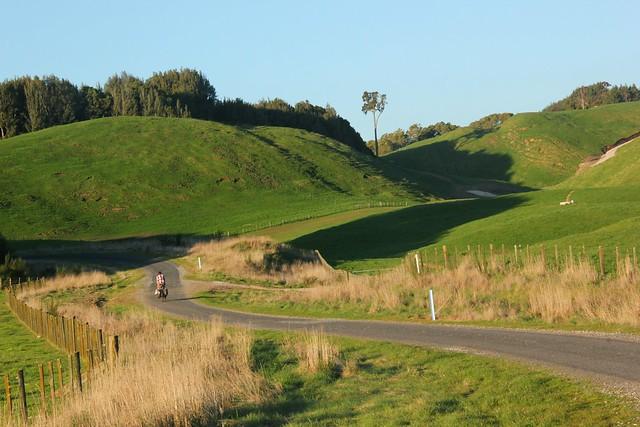Hobbiton (near Rotorua)