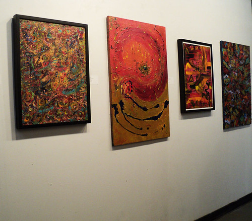 Chicago Artists Month 2014