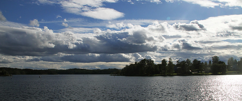 pilviää