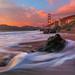Gold Rush @ Marshall Beach by rayman102