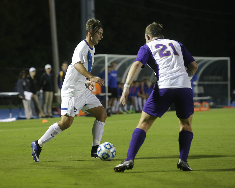 Terrific season ends in heartbreak as Delaware falls 1-0 in CAA Tournament final
