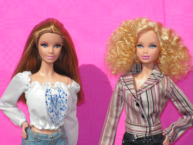 Barbie Basics (1)
