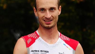 Lesní běh v Říčanech zapsal účastnický rekord, vyhráli Krupička a Schorná