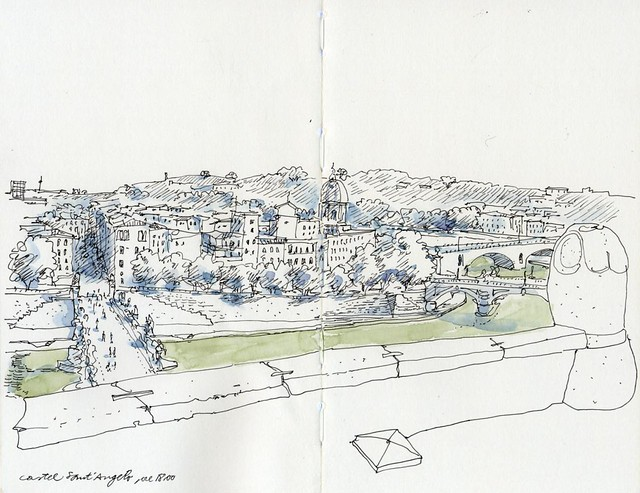 da Castel Sant'Angelo