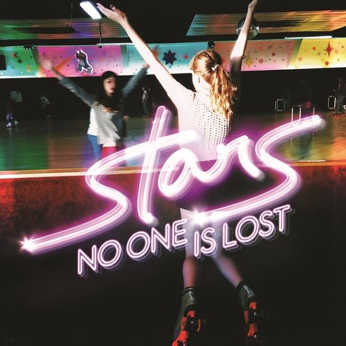 Stars - No One Is Lost