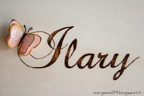 Pannello Ilary22w