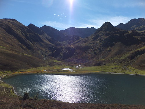 Lac d\'Isaby 175