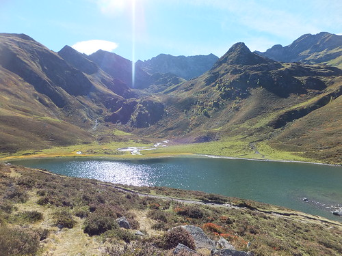 Lac d\'Isaby 142