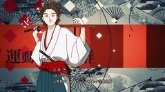 Nobunaga Concerto ED - 3