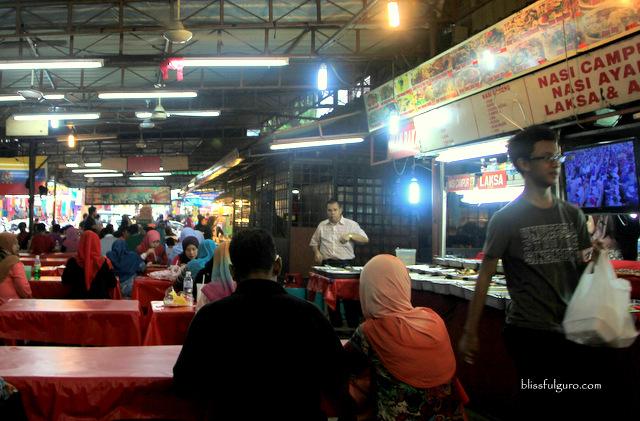 Where To Eat In Kuala Lumpur
