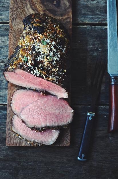 roast beef AGC15