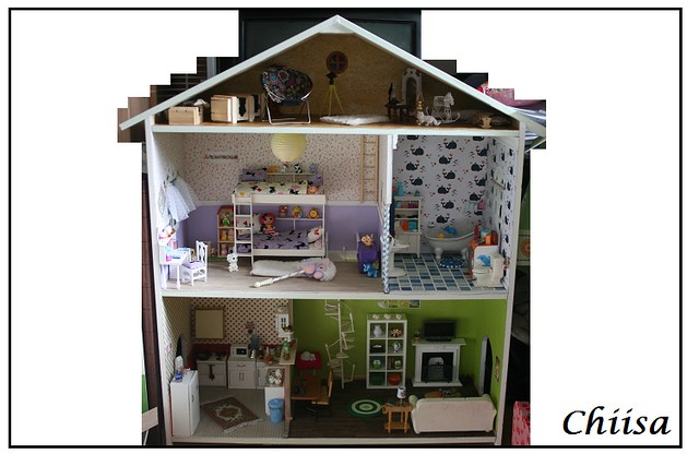 [Vds]Dioramas, mobiliers, rements ... Remise Ldoll possible 15514363392_01c7c94ff1_z