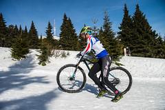 Jesenický zimní triatlon