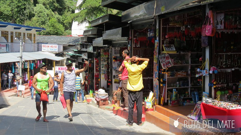 McLeod Ganj India (11)