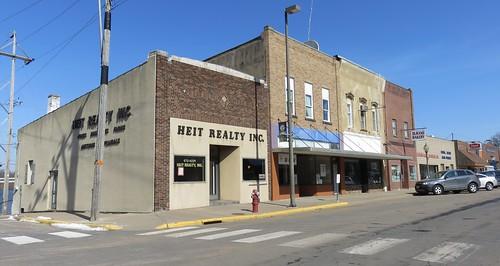 Storefront Block (Durand, Wisconsin)