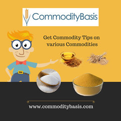 Commodity Trading Tips ? Commodity Basis