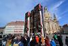 Monument - Dresden