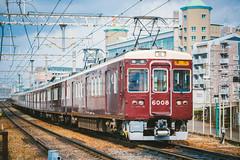 HANKYU 6000 Series_6008_1