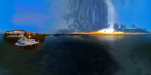 360 aerial apollobeach architecture beach boardwalk clouds dji dock drone dusk equirectangular florida flying home imran imrananwar jetski lights panorama phantom4 photoshop seaside spherical spring sunset tampabay waverunner weekend whitehouse yamaha