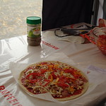 Pizzatag 2012