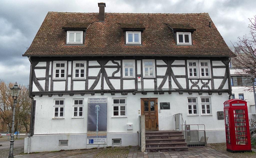 Hotel Ahrenshof Bad Vilbel