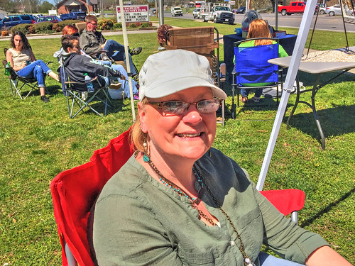 Fairview Spring Fling Hosted By Lions Club