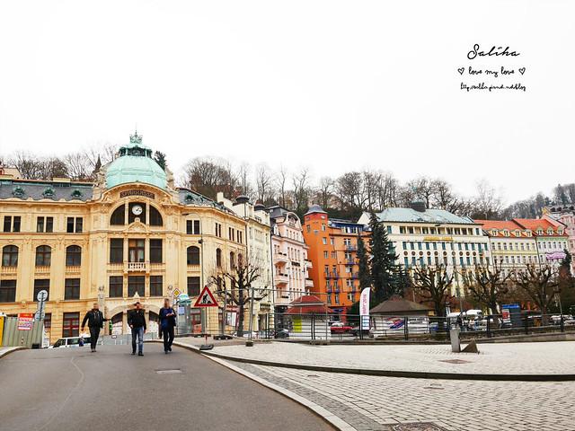 捷克旅遊卡羅維瓦利Karlovy Vary換錢遊記 (39)