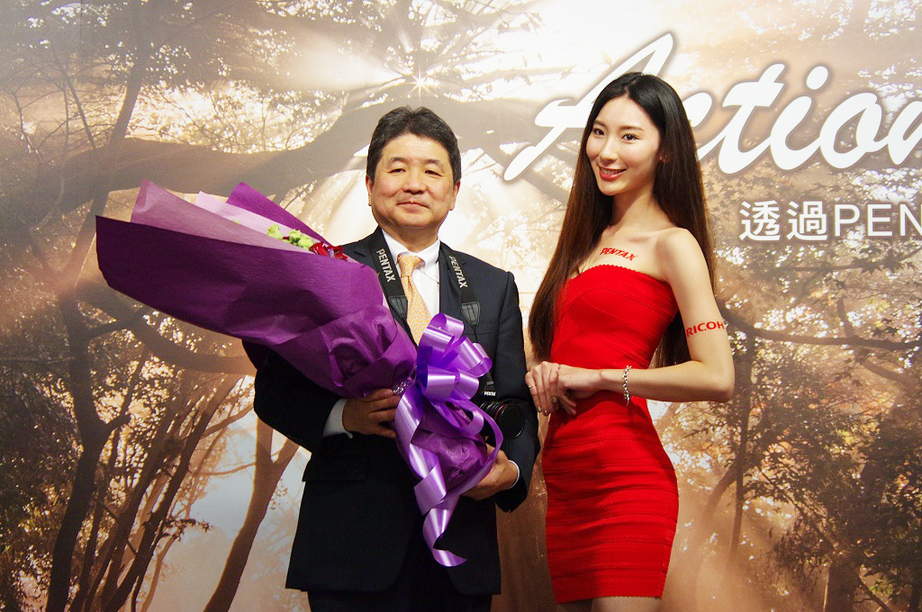 2017 Pentax family club 活動花絮
