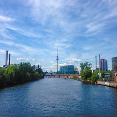 Just #Berlin @igersberlinofficial #igersberlin #igersgermany #Instalike #summer #Sunlovers