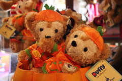pumpkin Duffy