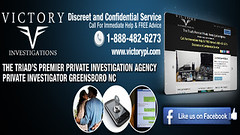 Victory Investigations | Private Detectives and Investigators Greensboro NC