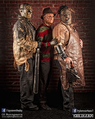 slasher trio 3 - slasher series