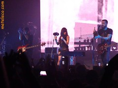 Pitty @ Audio SP