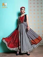 Meera paris Heavy Indo Western party wear gown Style kurtis wholesaler https://catalogfashionmart.com/portfolio/meera-paris-heavy-indo-western-party-wear-gown-style-kurtis-wholesaler/