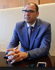 وزير تعليم الوفاق في مانشستر http://bit.ly/2MsRhV6