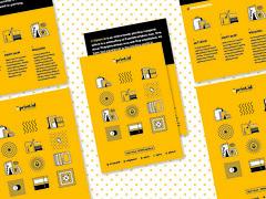 10 Amazing Flyer Designs