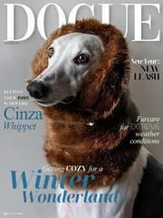 DOGUE: January issue