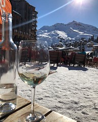 How is January looking? We would love to see out here this season #skiology #tuesdayboozeday #traveltuesday #avoriaz #bossesintheoffice