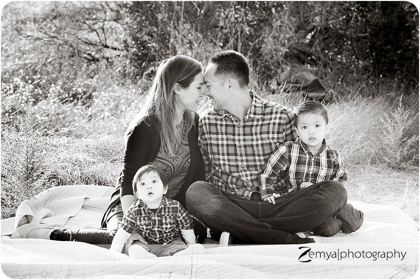 San Carlos Family Photographer preview photo: 1