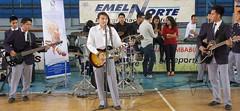 Parlamentarios Andinos Juveniles realizaron festival que busco fomentar la paz en Colombia