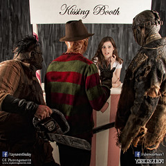 kissing booth 10 - slasher series