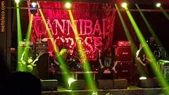 Testament & Cannibal @ Carioca 2015