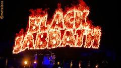 Black Sabbath @ Morumbi 2016