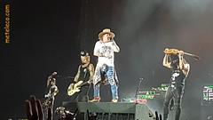 Guns 'n Roses @ Allianz 2016