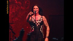 Nightwish @ Tom Brasil 2015