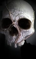 Skull rope