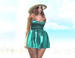 Kyrene Dress