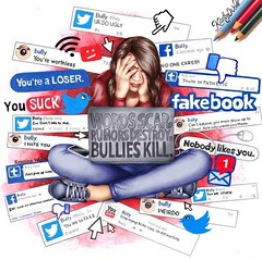 #fightagainstcyberbullying